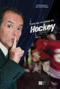 les coulisses du hockey-pierre houde-jean louis morgan-sport national