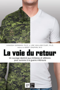 La voie du retour-militaire-stress post-traumatique