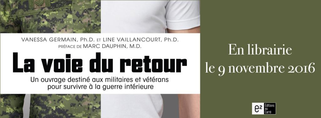militaire la voie du retour vanessa germain line vaillancourt