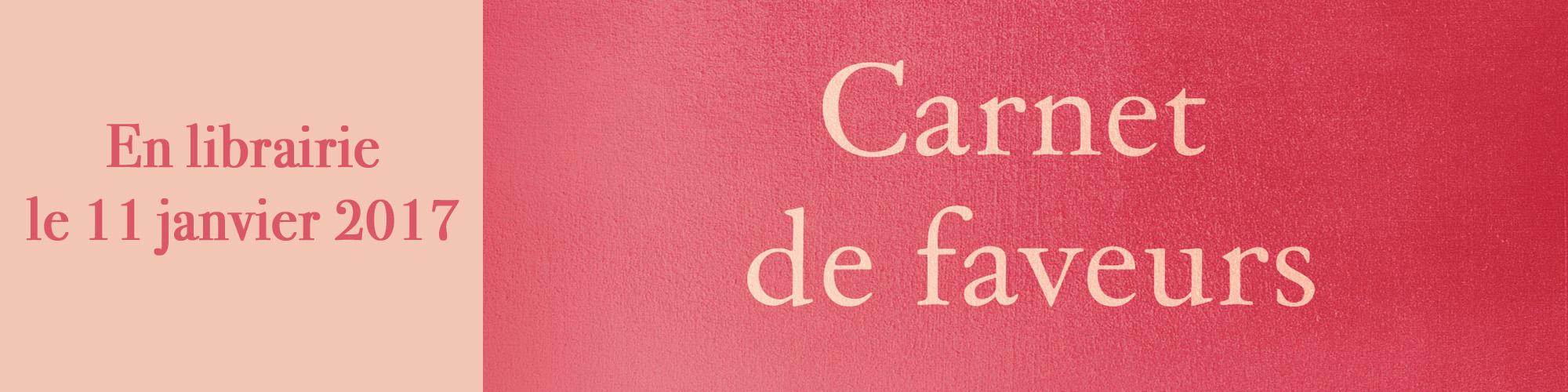 érotique carnet de faveurs chloé bellerose