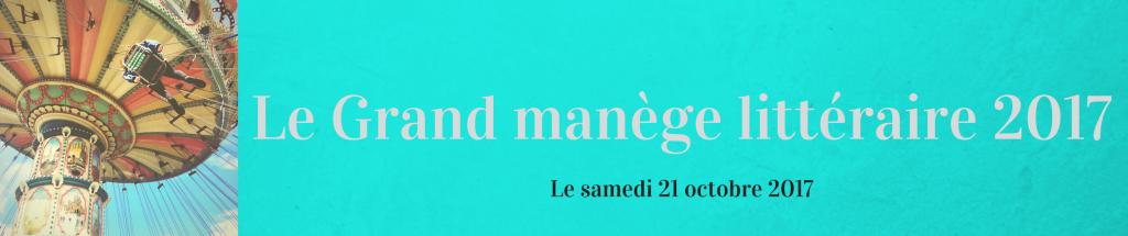 manège littéraire renaud-bray archambault dédicaces